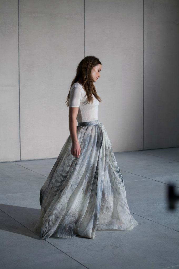 hm 5 Olivija Vajld promoviše održivi stil kolekcijom H&M Conscious Exclusive