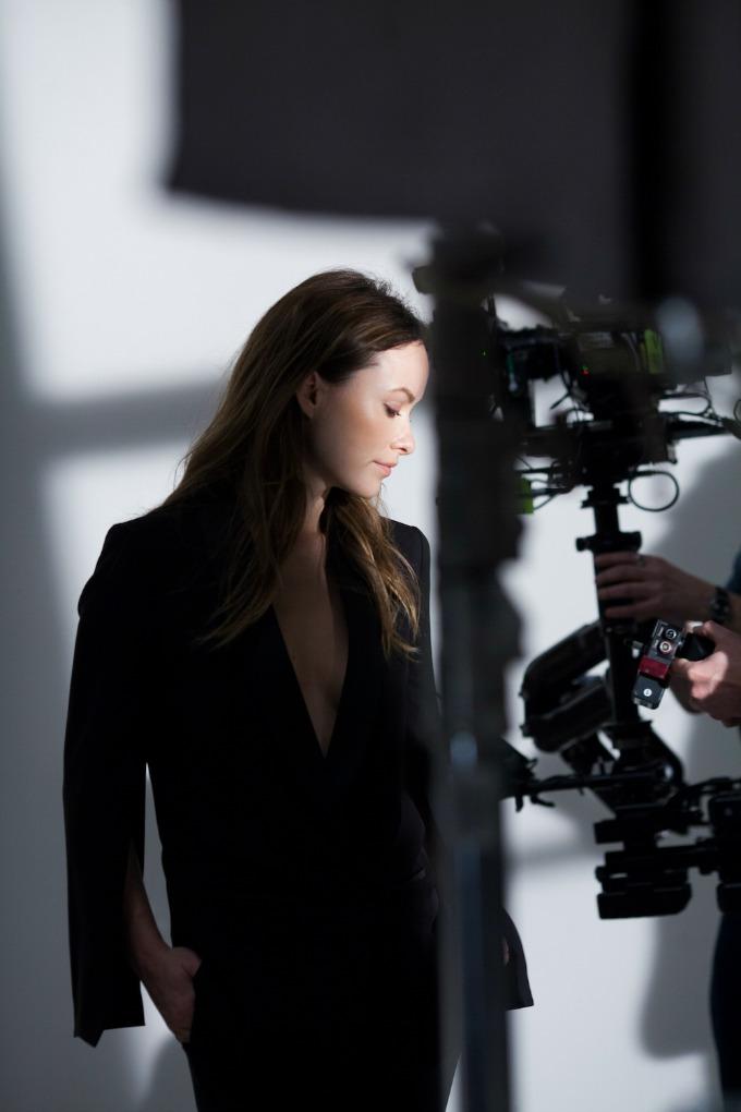 hm 6 Olivija Vajld promoviše održivi stil kolekcijom H&M Conscious Exclusive