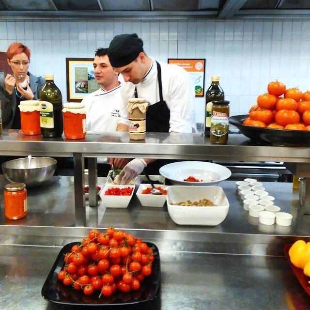 hyatt arapska kuhinja 1b Arapska kuhinja u hotelu Hyatt