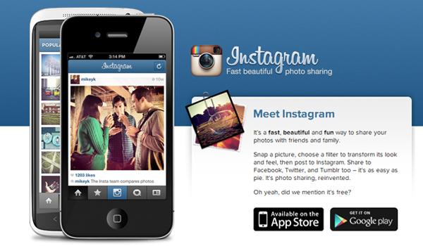 instagram Tvorci Instagrama izdaju novu aplikaciju