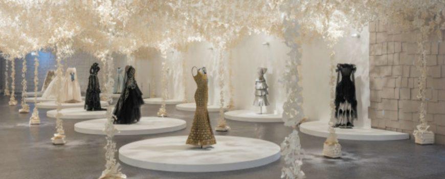 Zavirite u izložbu posvećenu liku i delu Karla Lagerfelda