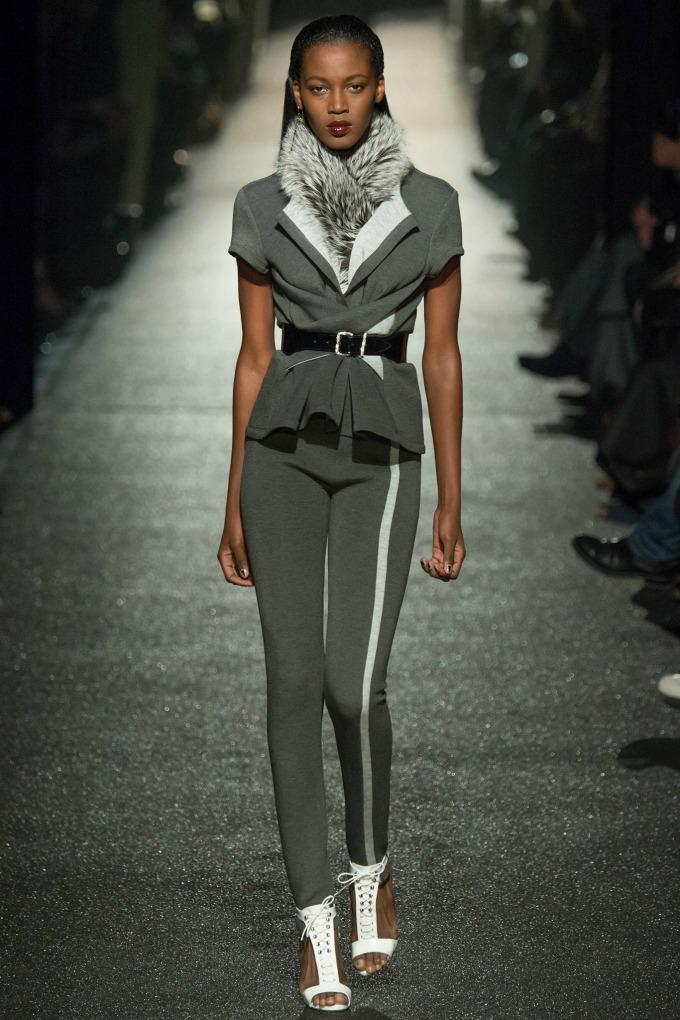 jesenja kolekcija brenda alexis mabille 1 Počeo je Paris Fashion Week!