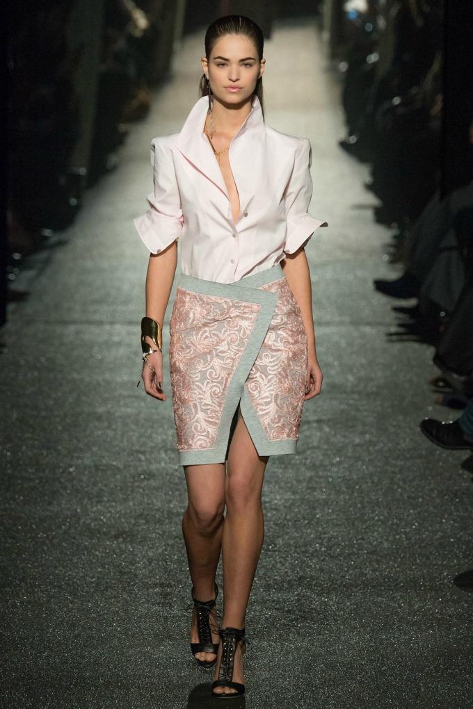 jesenja kolekcija brenda alexis mabille 2 Počeo je Paris Fashion Week!