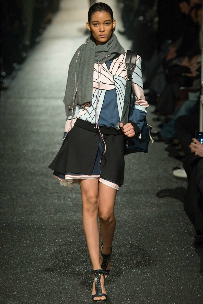 jesenja kolekcija brenda alexis mabille 3 Počeo je Paris Fashion Week!