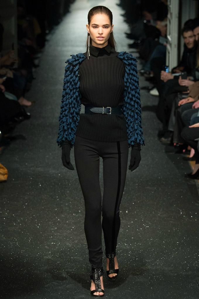 jesenja kolekcija brenda alexis mabille 6 Počeo je Paris Fashion Week!