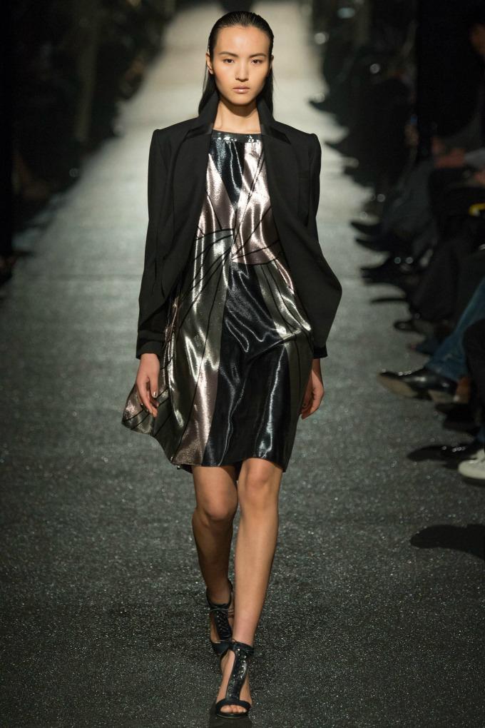 jesenja kolekcija brenda alexis mabille 7 Počeo je Paris Fashion Week!