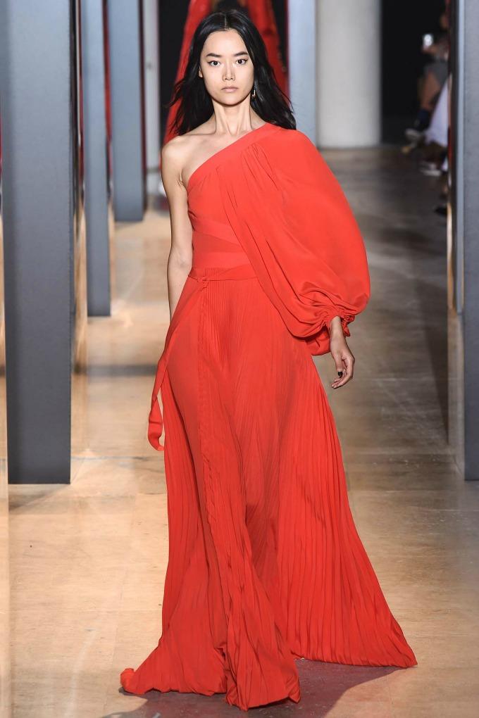 jesenja kolekcija brenda john galliano 6 Paris Fashion Week: John Galliano, Emanuel Ungaro i Nina Ricci