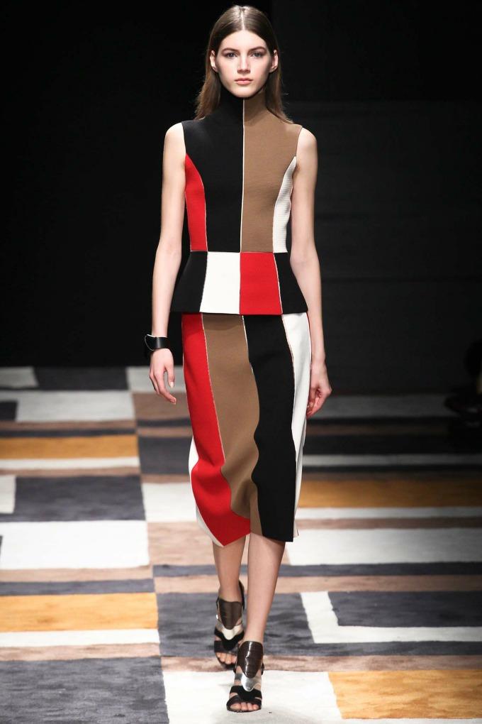 jesenja kolekcija brenda salvatore ferragamo 2 Nedelja mode u Milanu: Salvatore Ferragamo, Dolce & Gabbana i Emilio Pucci