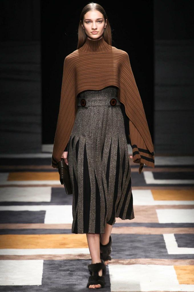 jesenja kolekcija brenda salvatore ferragamo 3 Nedelja mode u Milanu: Salvatore Ferragamo, Dolce & Gabbana i Emilio Pucci