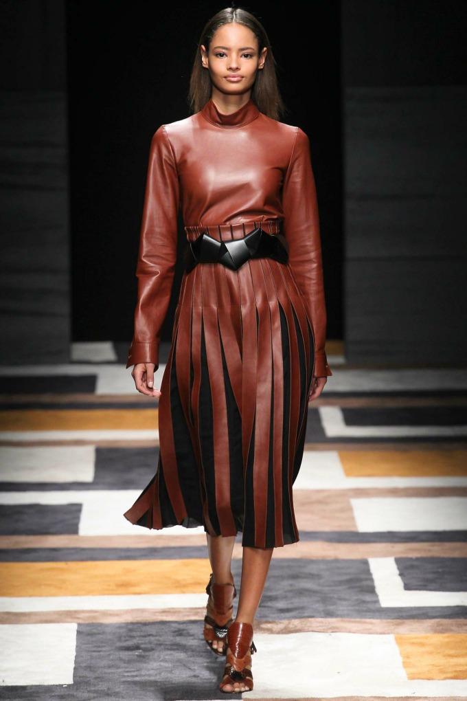 jesenja kolekcija brenda salvatore ferragamo 4 Nedelja mode u Milanu: Salvatore Ferragamo, Dolce & Gabbana i Emilio Pucci