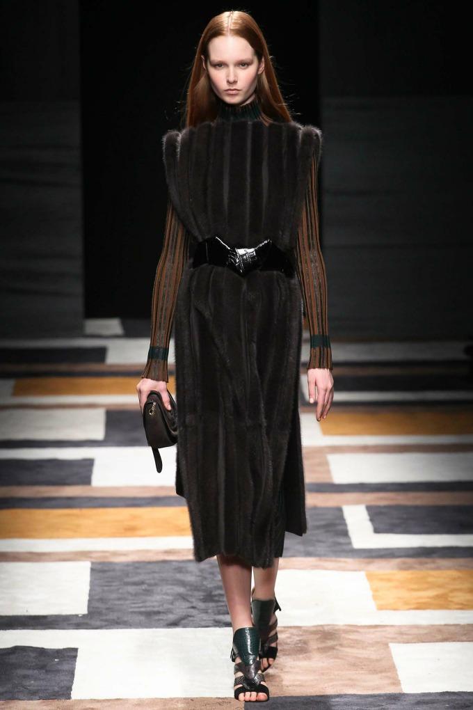 jesenja kolekcija brenda salvatore ferragamo 5 Nedelja mode u Milanu: Salvatore Ferragamo, Dolce & Gabbana i Emilio Pucci