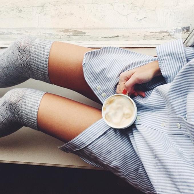 kafa stil Šta kafa koju piješ govori o tvom stilu?
