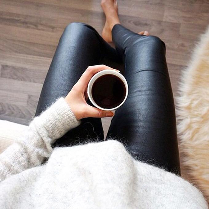 kafa Šta kafa koju piješ govori o tvom stilu?