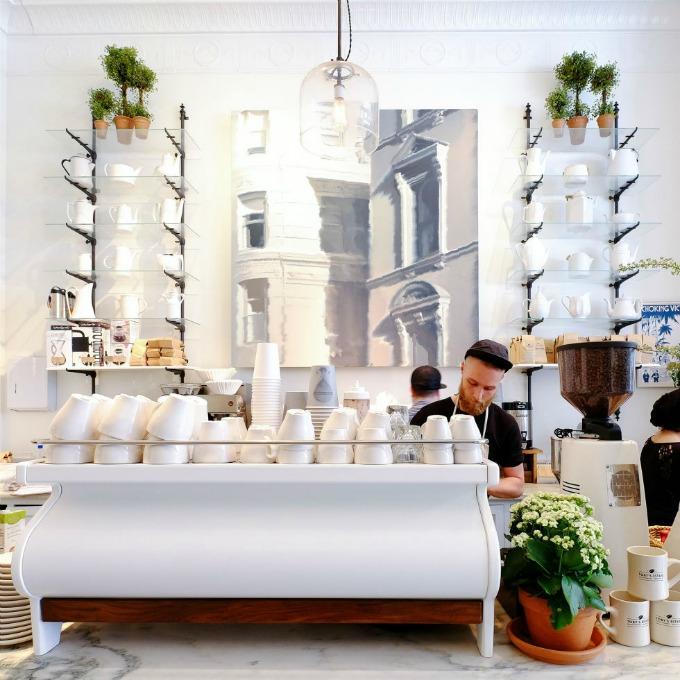 kafeterije u koje njujorcani rado odlaze 1 Kafeterije u koje Njujorčani rado odlaze