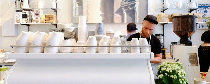 Kafeterije u koje Njujorčani rado odlaze