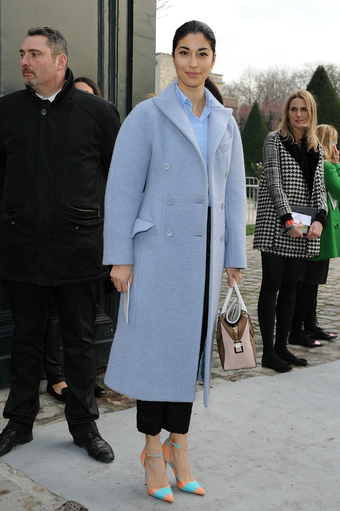 karolin Vodič kroz poslovni stil: Najbolje obučene poslovne žene