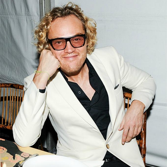 ko je novi kreativni direktor modne kuce roberto cavalli 1 Ko je novi kreativni direktor modne kuće Roberto Cavalli?