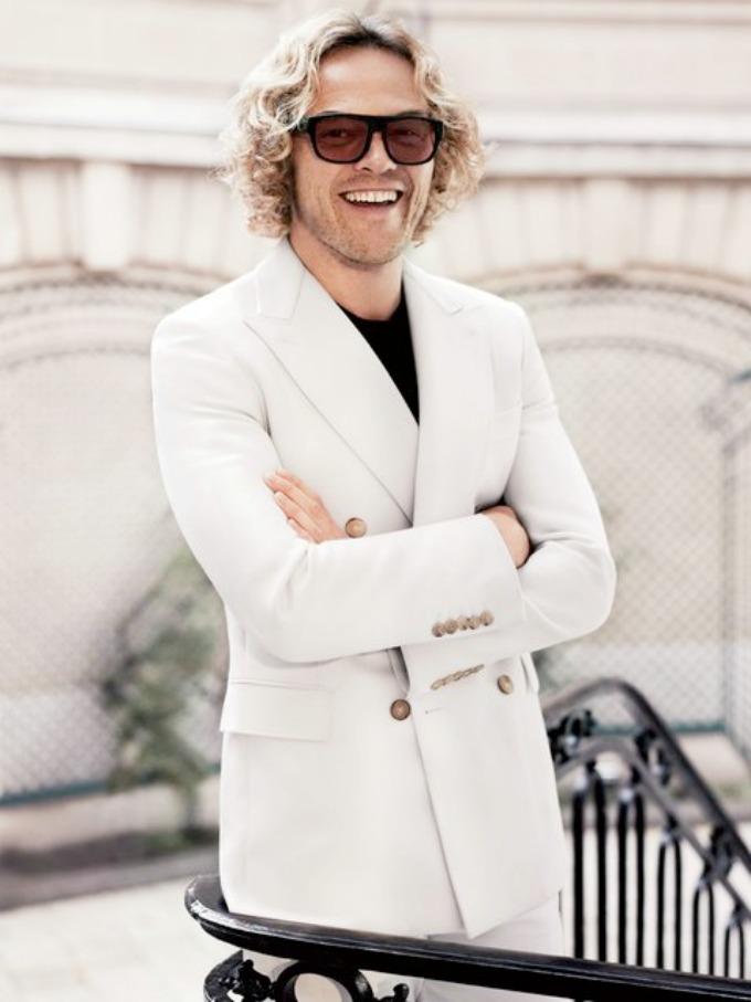 ko je novi kreativni direktor modne kuce roberto cavalli 2 Ko je novi kreativni direktor modne kuće Roberto Cavalli?