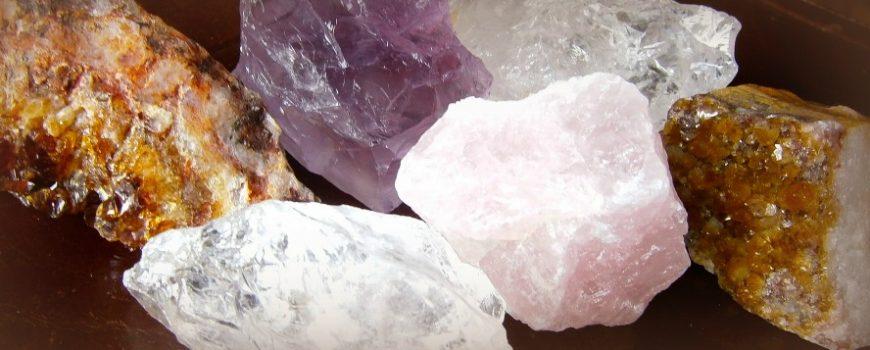 Koji kristal donosi sreću vašem znaku?