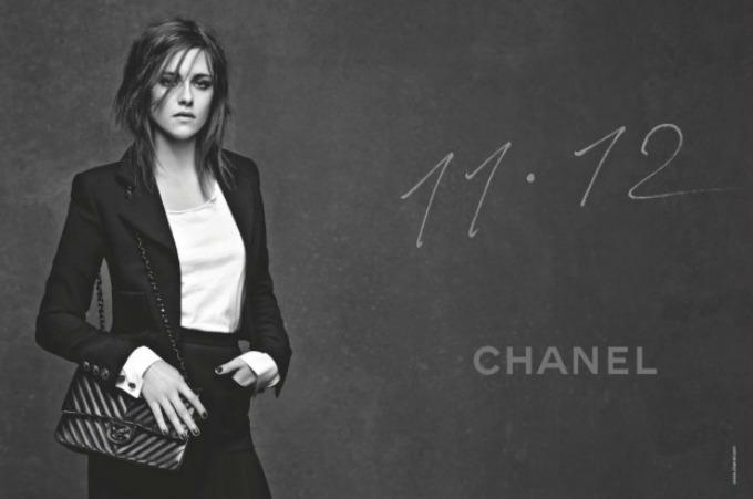 kristen stjuart za brend chanel 1 Kristen Stjuart za brend Chanel