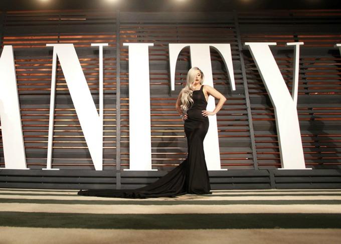 lejdi gaga glamuroznija nego ikada pre 2 Lejdi Gaga: Glamuroznija nego ikada pre