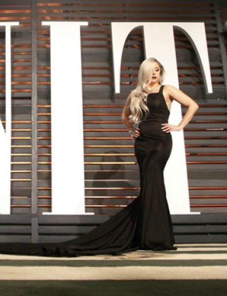 Lejdi Gaga: Glamuroznija nego ikada pre