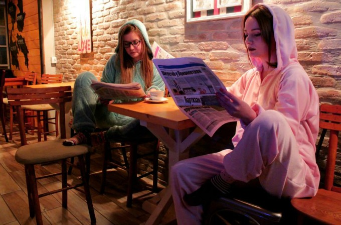 lejzi 2 Wannabe intervju: Danica i Lika, osnivači brenda LEJZI