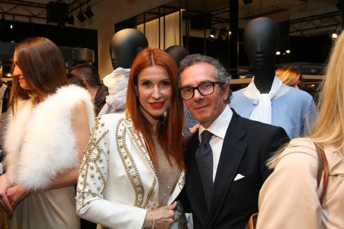 list 1 Prestižni italijanski modni brend LIST stigao u Beograd!