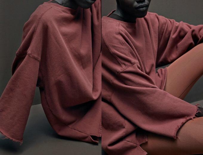 lookbook kolekcije kanjea vesta za brend adidas 3 Lookbook kolekcije Kanjea Vesta za brend Adidas