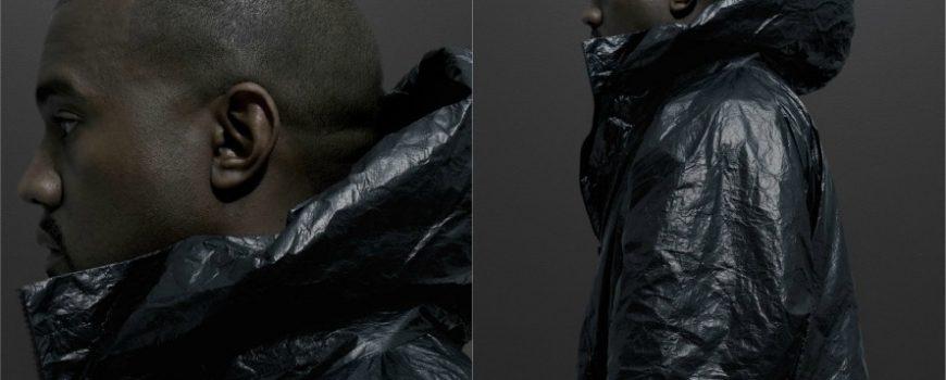 Lookbook kolekcije Kanjea Vesta za brend Adidas