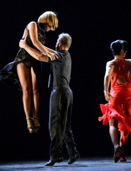 Sadlers Vels spektakularno otvorio Beogradski festival igre