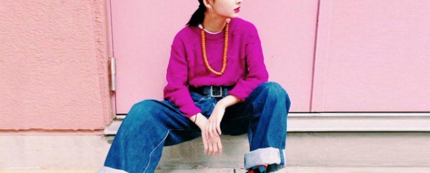 Devojčica čiji stil u Japanu kopiraju mnogi