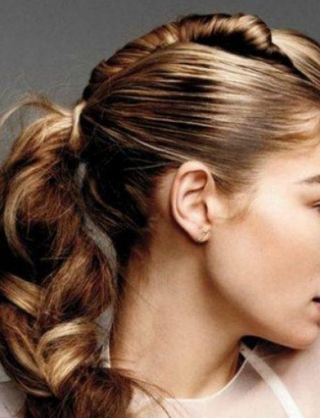 Kako da sakriješ da ti je kosa masna
