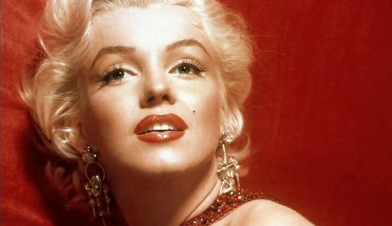 merilin usne 10 tajni o lepoti glumica iz doba zlatnog Holivuda