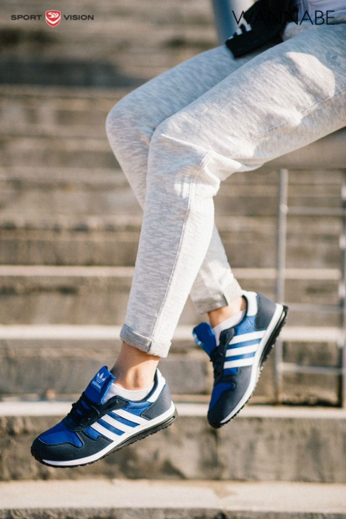modni predlog adidas originals 1 Modni predlog adidas Originals: Urbana trendseterka