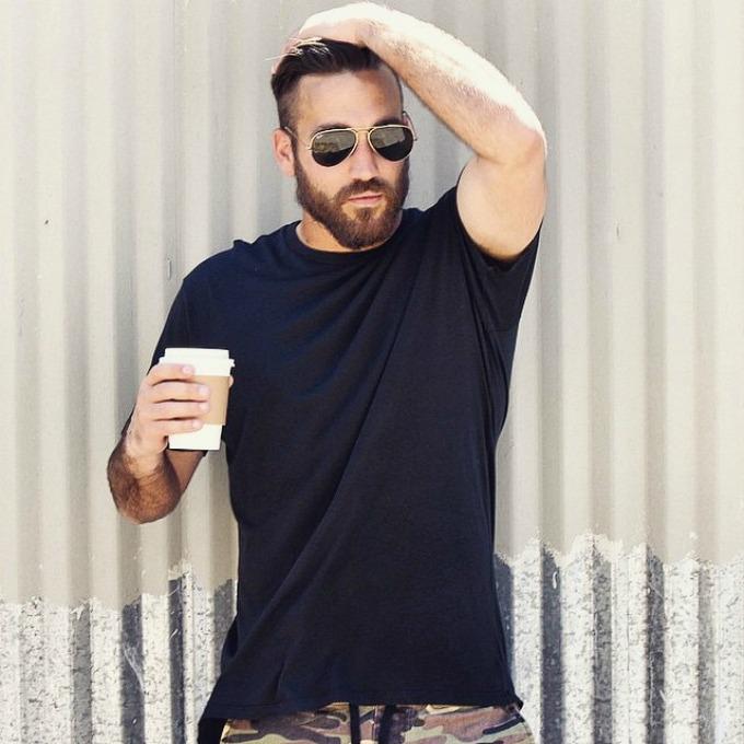 muskarac i kafa 1 Sa njima bismo rado pile kafu