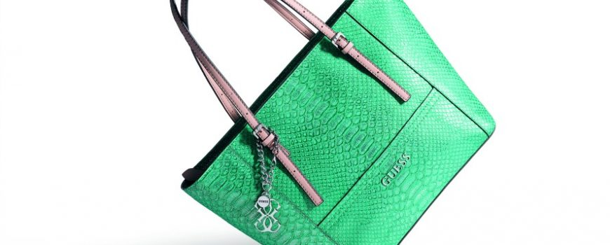 Must Have: Guess Delaney Tote torba