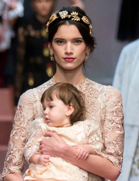 Nedelja mode u Milanu: Salvatore Ferragamo, Dolce & Gabbana i Emilio Pucci