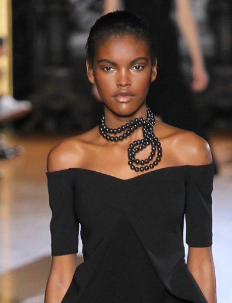 Nedelja mode u Parizu: Revije Saint Laurent, Giambattista Valli i Stella McCartney