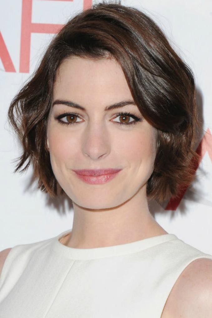oblikuj kratku frizuru po holivudskim merilima 1 Oblikuj kratku frizuru po holivudskim merilima