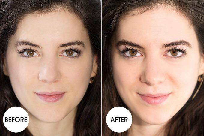 oblikujte obrve prema obliku lica 2 Oblikujte obrve prema obliku lica