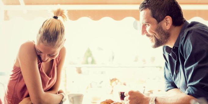 par 1 Pet stvari koje nam muškarci govore, a mi ne čujemo