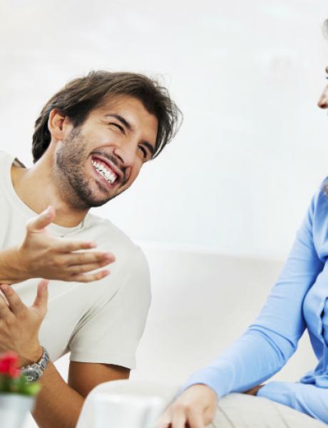 Pet stvari koje nam muškarci govore, a mi ne čujemo