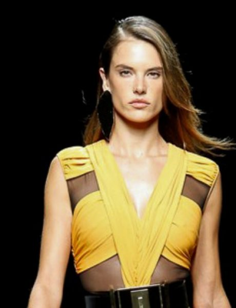 Paris Fashion Week: Revije brendova Lanvin, Balmain i Roland Mouret
