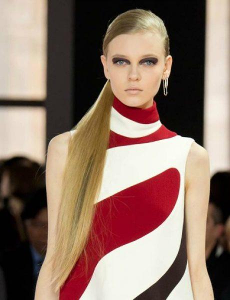 Paris Fashion Week: Revije brendova Balenciaga, Isabel Marant i Christian Dior