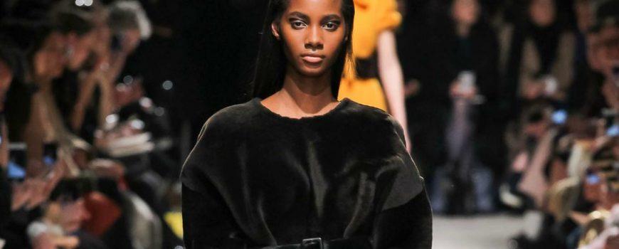 Počeo je Paris Fashion Week!