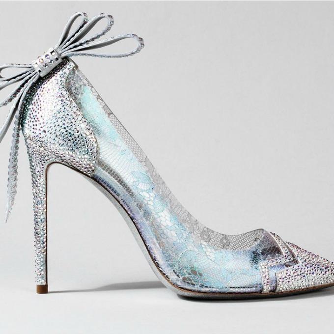 poznati dizajneri kreirali savrsene cipelice za pepeljugu 5 Poznati dizajneri kreirali savršene cipelice za Pepeljugu