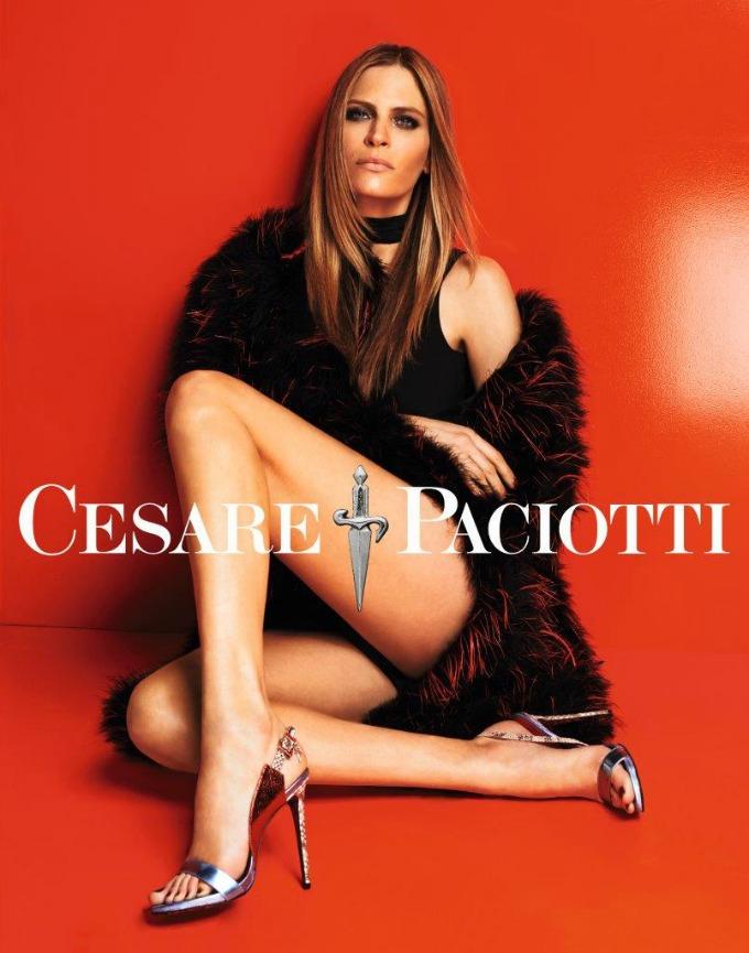 prolecna kampanja brenda cesare paciotti 1 Prolećna kampanja brenda Cesare Paciotti