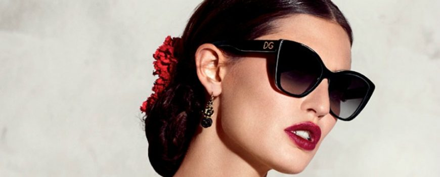Prolećna kolekcija naočara brenda Dolce & Gabbana