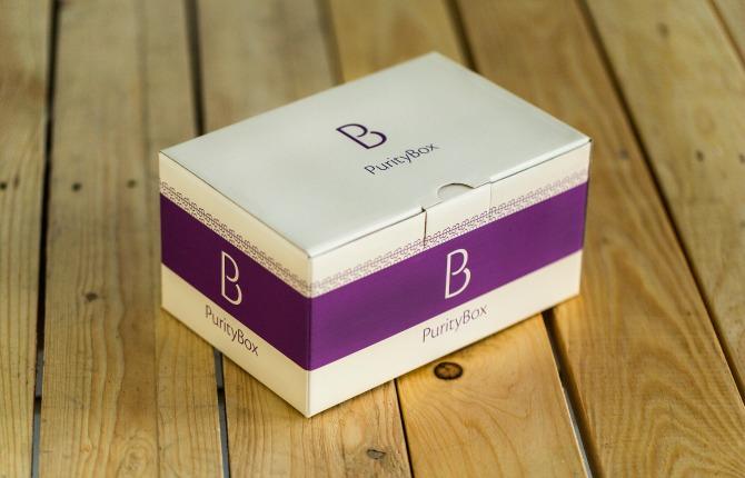 purity box 2 Purity Box: Moj način nege